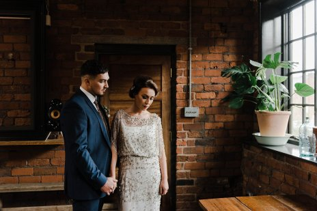 A Cool Styled Bridal Shoot at The Chimney House (c) Folega Photography (48)