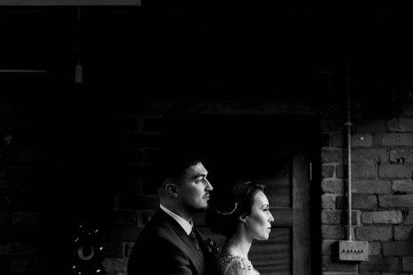A Cool Styled Bridal Shoot at The Chimney House (c) Folega Photography (49)