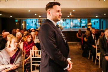 A Festive Wedding at King Street Townhouse (c) Kate McCarthy (13)