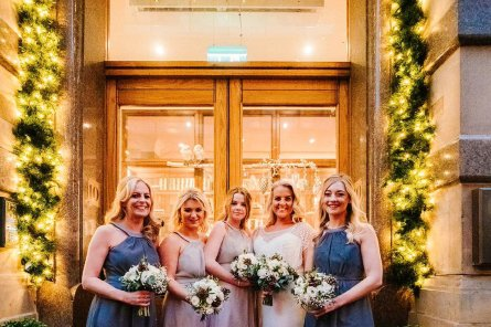 A Festive Wedding at King Street Townhouse (c) Kate McCarthy (37)