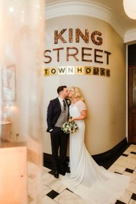 A Festive Wedding at King Street Townhouse (c) Kate McCarthy (40)