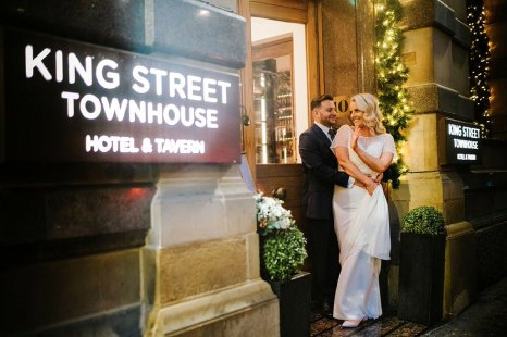 A Festive Wedding at King Street Townhouse (c) Kate McCarthy (43)