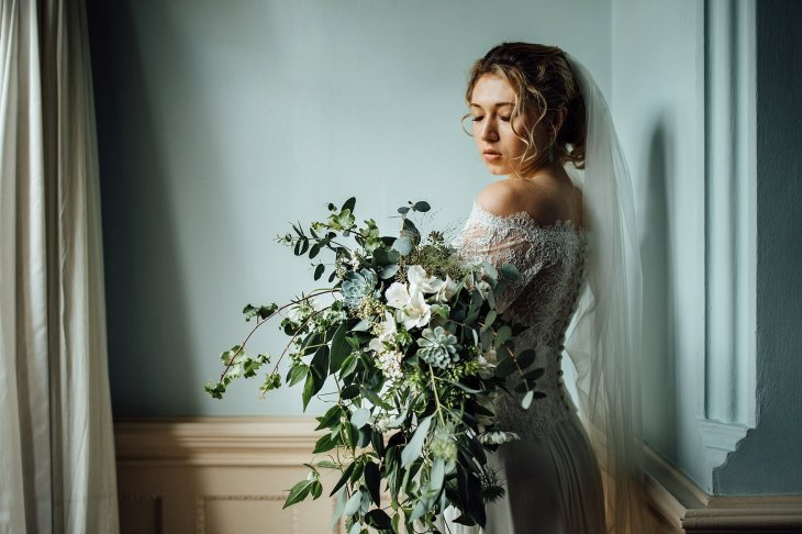 A Fine Art Styled Shoot in Nottinghamshire (c) Ania Oska Photography (12)