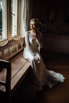 A Fine Art Styled Shoot in Nottinghamshire (c) Ania Oska Photography (28)