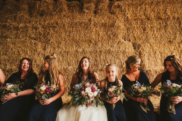 A Rustic Wedding at Owen House (c) Kate McCarthy (45)