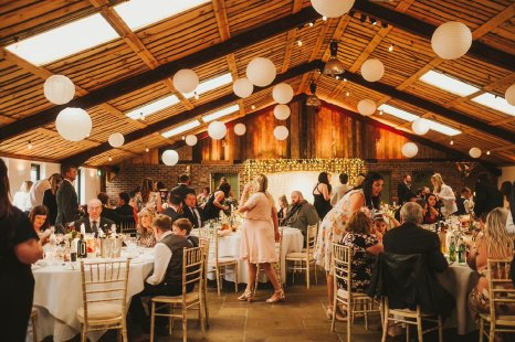 A Rustic Wedding at Owen House (c) Kate McCarthy (54)