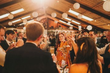 A Rustic Wedding at Owen House (c) Kate McCarthy (64)