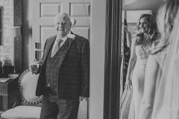 A Summer Wedding at Wood Hall Hotel (c) Laura Calderwood & Lissa Alexandra (13)