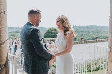 A Summer Wedding at Wood Hall Hotel (c) Laura Calderwood & Lissa Alexandra (23)