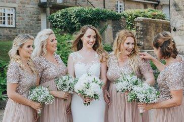 A Summer Wedding at Wood Hall Hotel (c) Laura Calderwood & Lissa Alexandra (25)