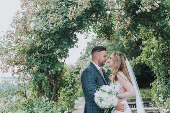 A Summer Wedding at Wood Hall Hotel (c) Laura Calderwood & Lissa Alexandra (31)