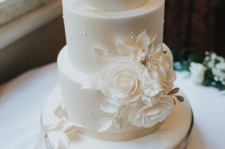 A Summer Wedding at Wood Hall Hotel (c) Laura Calderwood & Lissa Alexandra (48)