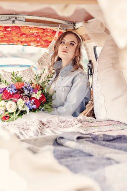 A Bold Boho Wedding Shoot at Eaves Hall (c) Teresa C Photography (41)