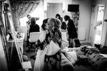 A Rustic Wedding at Sandhole Oak Barn (c) Lee Brown Photography (10)