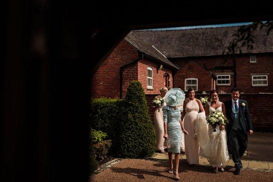 A Rustic Wedding at Sandhole Oak Barn (c) Lee Brown Photography (24)