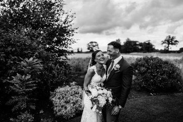 A Rustic Wedding at Sandhole Oak Barn (c) Lee Brown Photography (49)