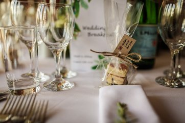 A Rustic Wedding at Sandhole Oak Barn (c) Lee Brown Photography (62)