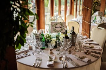 A Rustic Wedding at Sandhole Oak Barn (c) Lee Brown Photography (63)