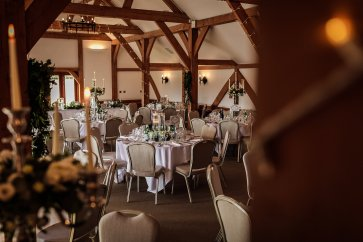A Rustic Wedding at Sandhole Oak Barn (c) Lee Brown Photography (65)