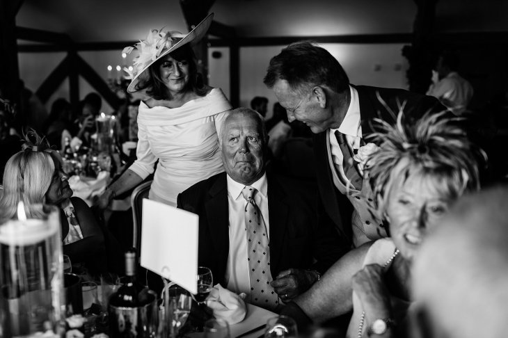 A Rustic Wedding at Sandhole Oak Barn (c) Lee Brown Photography (71)