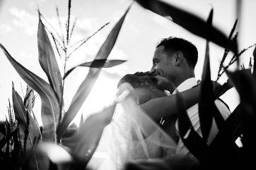 A Rustic Wedding at Sandhole Oak Barn (c) Lee Brown Photography (79)