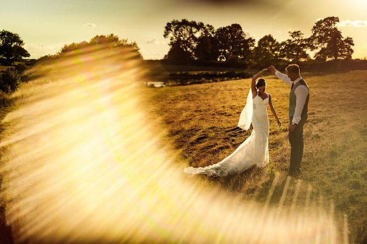 A Rustic Wedding at Sandhole Oak Barn (c) Lee Brown Photography (82)