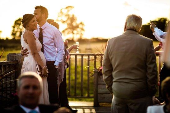 A Rustic Wedding at Sandhole Oak Barn (c) Lee Brown Photography (85)