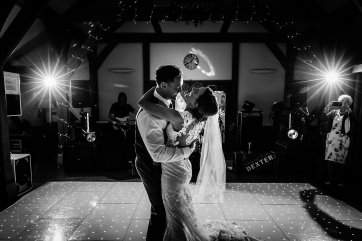A Rustic Wedding at Sandhole Oak Barn (c) Lee Brown Photography (89)