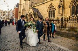 A Woodland Wedding at Trafalgar Warehouse (c) Ellie Grace Photography (31)