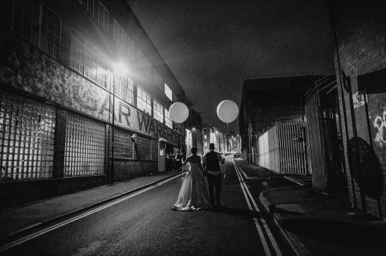 A Woodland Wedding at Trafalgar Warehouse (c) Ellie Grace Photography (60)