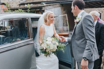Pronovias for a Summer Wedding in Yorkshire (c) Laura Calderwood and Jamie Sia (30)