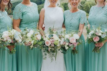 Pronovias for a Summer Wedding in Yorkshire (c) Laura Calderwood and Jamie Sia (32)