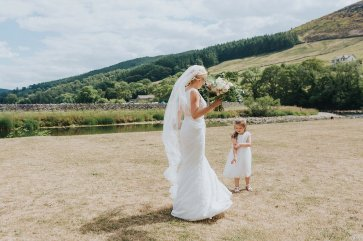 Pronovias for a Summer Wedding in Yorkshire (c) Laura Calderwood and Jamie Sia (34)