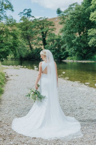Pronovias for a Summer Wedding in Yorkshire (c) Laura Calderwood and Jamie Sia (40)
