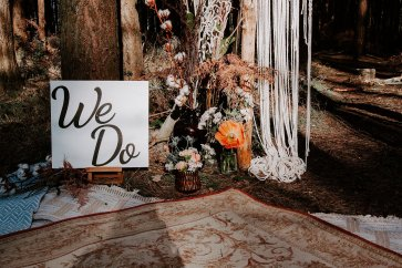 Wild styled bridal shoot (c) The Malyn Edit (13)