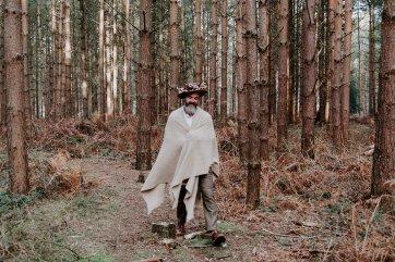 Wild styled bridal shoot (c) The Malyn Edit (36)