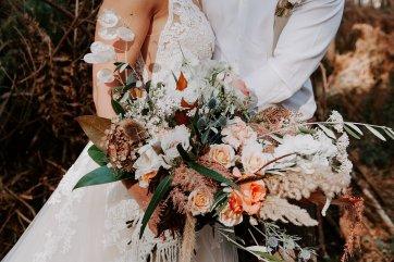Wild styled bridal shoot (c) The Malyn Edit (8)