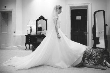 A Classic Wedding at Denton Hall (c) Bethany Clarke (29)