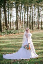 A Pretty Autumn Wedding at Shotton Grange (c) Rachel Fraser Photography (38)