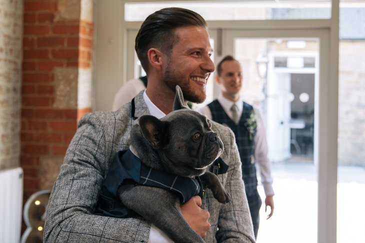 A Rustic Wedding at Shotton Grange (c) Jonathan Stockton Photography (22)