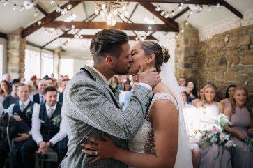 A Rustic Wedding at Shotton Grange (c) Jonathan Stockton Photography (26)