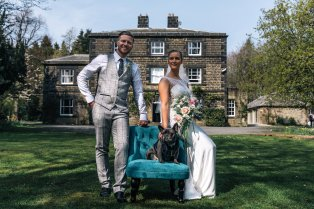 A Rustic Wedding at Shotton Grange (c) Jonathan Stockton Photography (37)