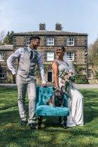 A Rustic Wedding at Shotton Grange (c) Jonathan Stockton Photography (38)