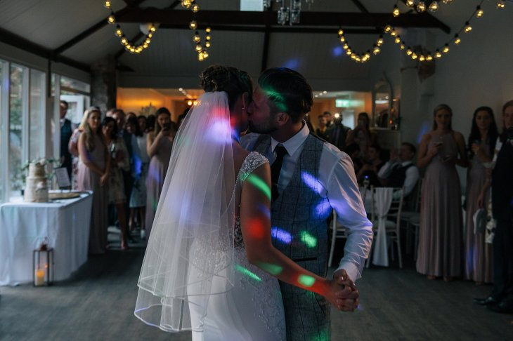 A Rustic Wedding at Shotton Grange (c) Jonathan Stockton Photography (57)
