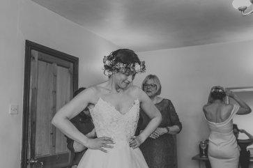 A Stylish Wedding in Yorkshire (c) Laura Calderwood Photography (20)