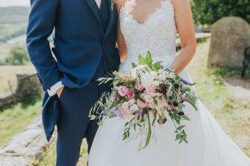 A Stylish Wedding in Yorkshire (c) Laura Calderwood Photography (34)