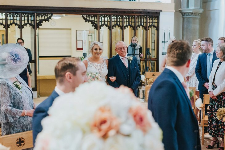 A Chic Wedding at Holdsworth House (c) Laura Calderwood (17)