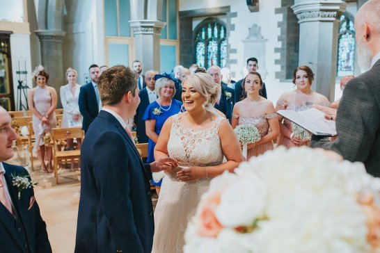 A Chic Wedding at Holdsworth House (c) Laura Calderwood (23)