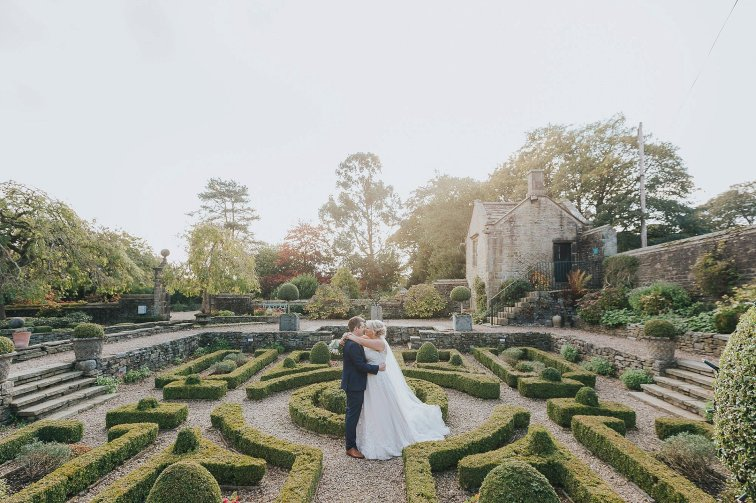 A Chic Wedding at Holdsworth House (c) Laura Calderwood (45)