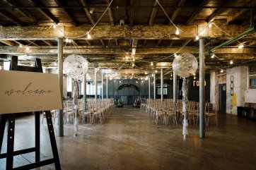 A Fairylit Real Wedding at Holmes Mill (c) Madison Picture (10)